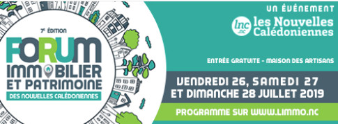 """ASC présent sur le """"Forum de l'Immobilier et du patrimoine"""""""