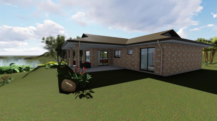 Une nouvelle maison ASC en 3D