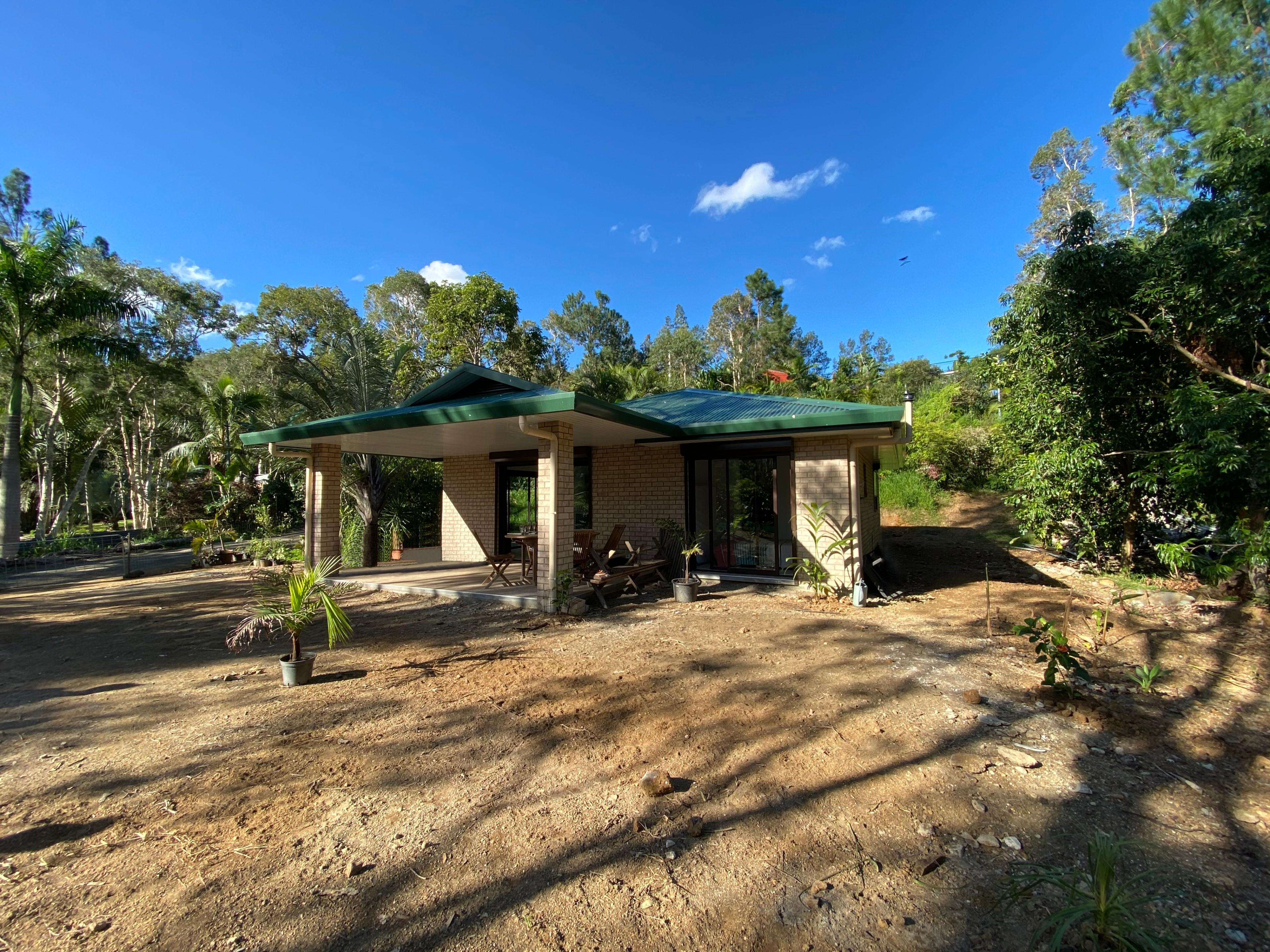 Une nouvelle Villa ASC au Mont-Mou