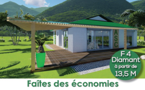 ASC Promotion : Terrain + villa