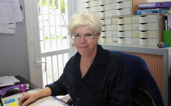 L'administratif : Martine Glaudel