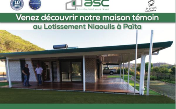 Niaoulis : ASC ,  journée portes ouvertes du 19 Juin 2021
