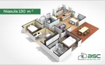 Niaoulis 130 m2